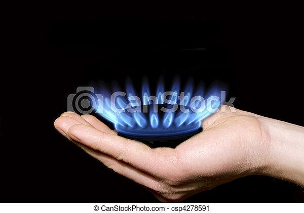 gas - csp4278591