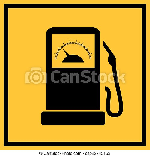 gas station sign gas station vector sign clipart vector search rh canstockphoto com service station clipart service station clipart