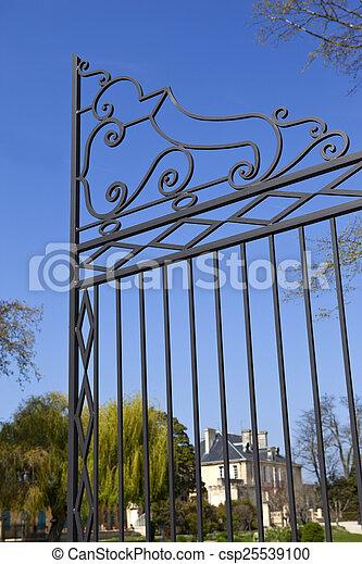 Gate - csp25539100