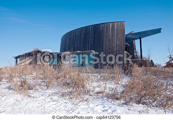 Gathering Center in Spring Lake Park - csp54123756