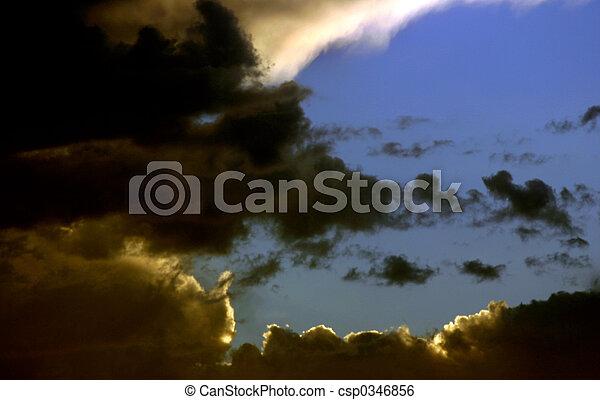 Gathering Storm - csp0346856