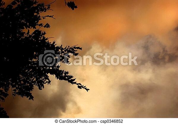 Gathering Storm - csp0346852