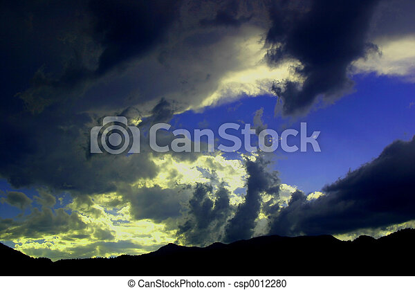 Gathering Storm - csp0012280
