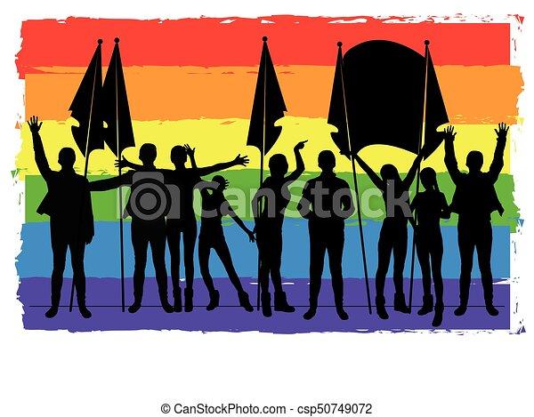 Sexual minorities rights