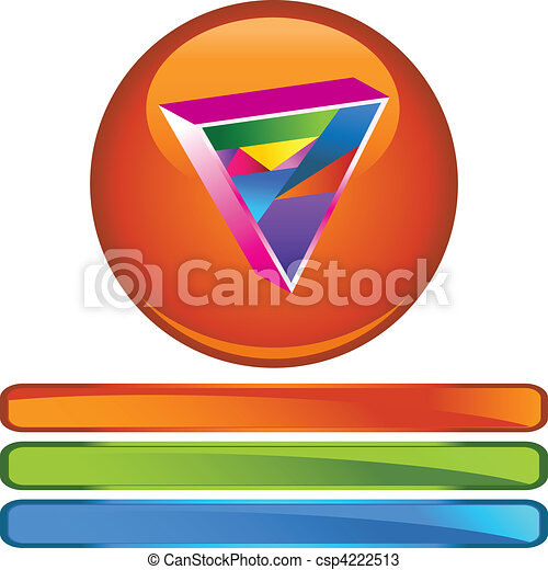 Gay Triangle - csp4222513