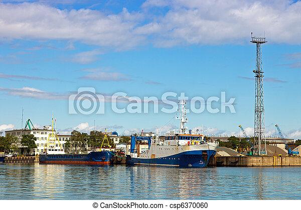 Gdynia - csp6370060