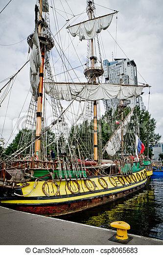 Gdynia - csp8065683