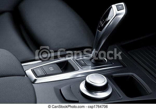 gear-change lever - csp1764706