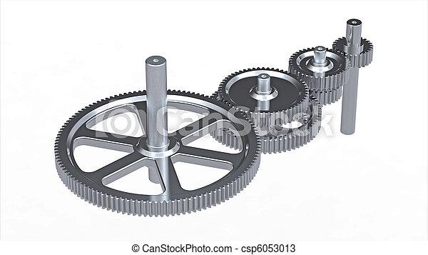 Gear - csp6053013