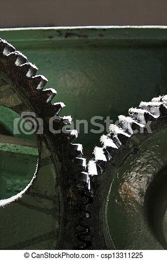 Gear Wheel - csp13311225