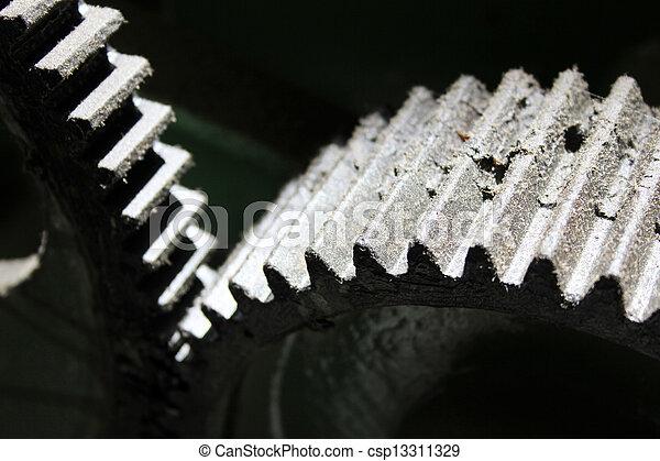 Gear Wheel - csp13311329