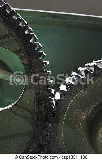 Gear Wheel - csp13311100