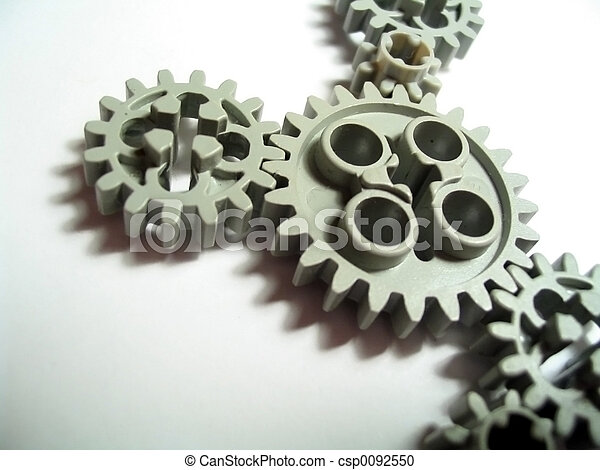 Gears 3 - csp0092550