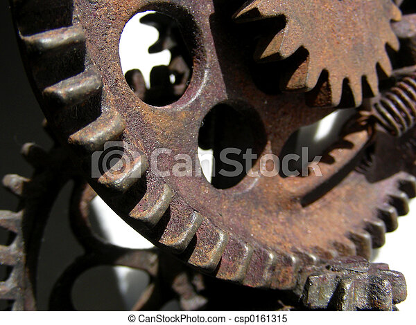 Gears Galore - csp0161315