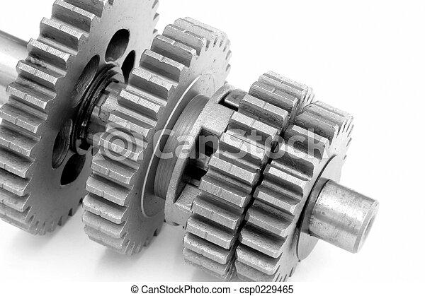 Gears - csp0229465