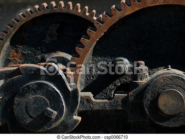 Gears - csp0066710