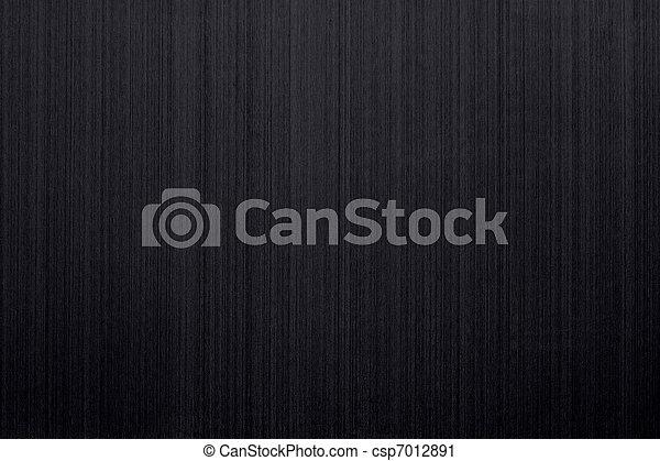 geborstelde, black , aluminium - csp7012891