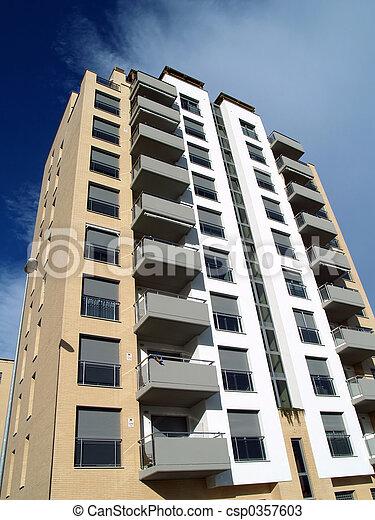 gebouw - csp0357603