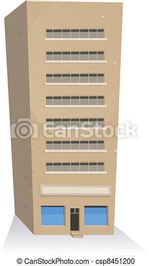 gebouw - csp8451200