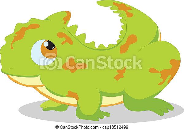 gecko - csp18512499
