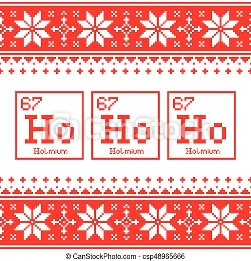 Geek christmas seamless pattern ho ho ho chemistry periodic table geek christmas seamless pattern ho ho ho chemistry periodic table background ugly xmas sweater urtaz Choice Image