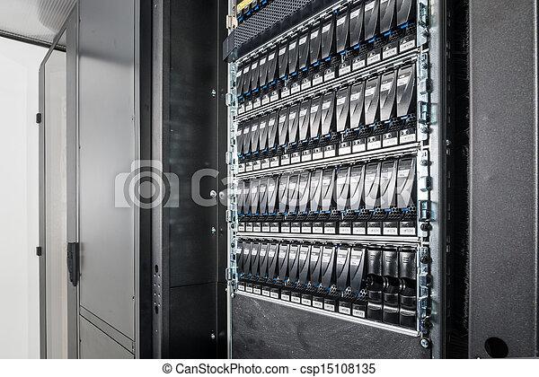 gegevensmidden - csp15108135