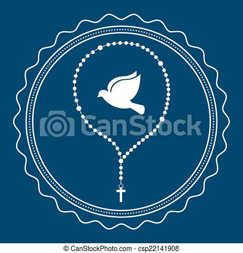 Heiliger Strohsack - csp22141908