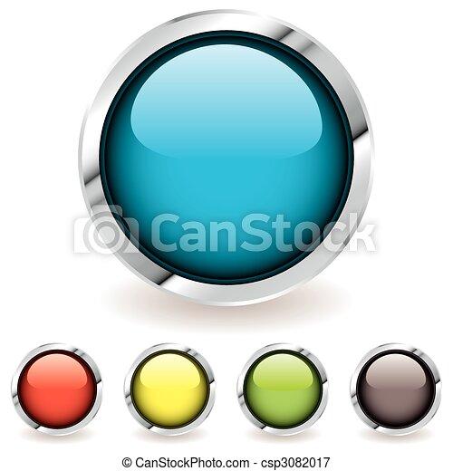 Gel de icono plástico - csp3082017