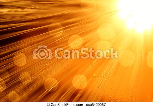 gelber hintergrund - csp5429067