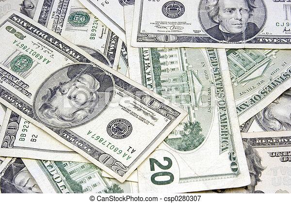 geld - csp0280307