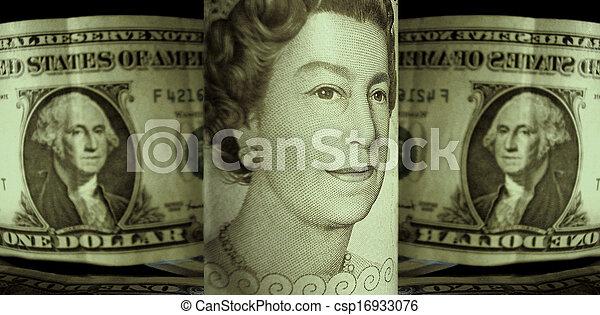 geld - csp16933076