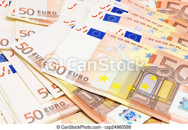geld - csp24960588
