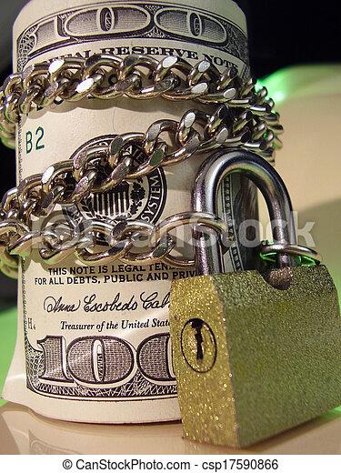 Geld - csp17590866