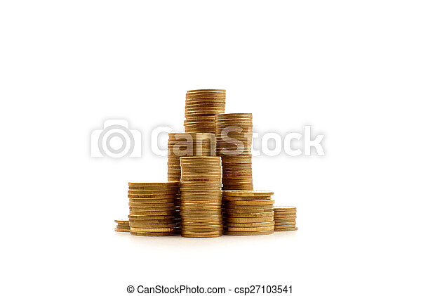 geld - csp27103541