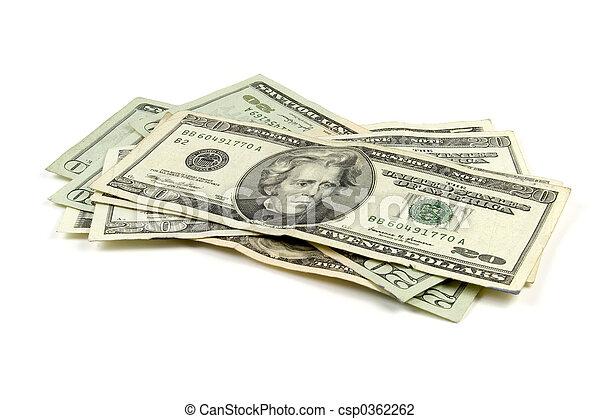 geld - csp0362262
