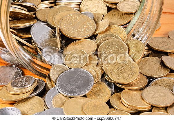 geld - csp36606747