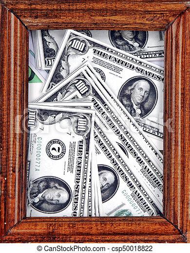 geld - csp50018822