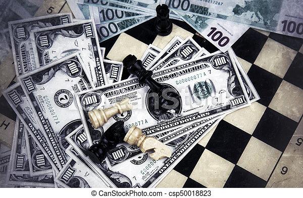 geld - csp50018823