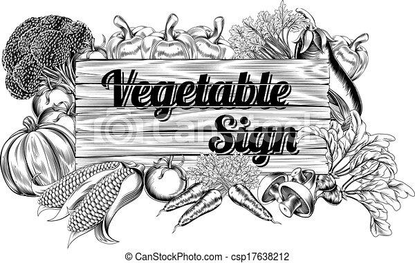 Gemüse - csp17638212