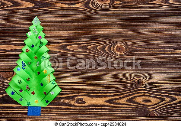 Fußboden Aus Packpapier ~ Gemacht schneeflocken hölzern kreativität baum fussboden