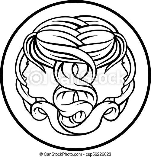 astrologi zodiak gemini