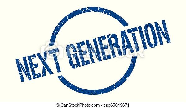 La próxima generación - csp65043671