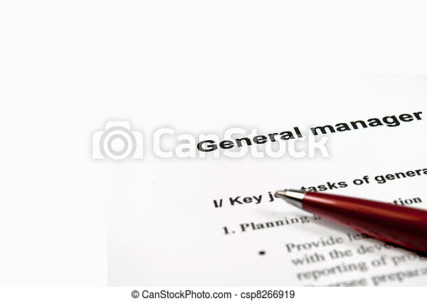 General Manager Stock Photo Images YouLl Love  General Manager
