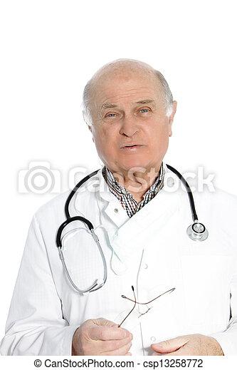 General practitioner - csp13258772