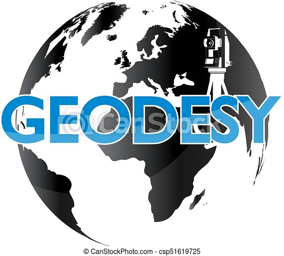 geodesy and the globe symbol for business vector illustration rh canstockphoto com globe free vector icon globe free vector icon