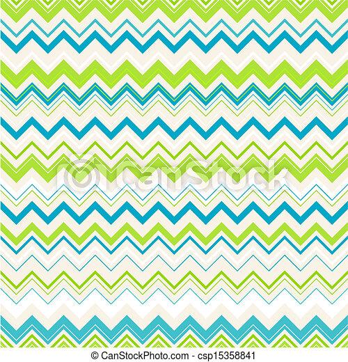 Geometric pattern - csp15358841