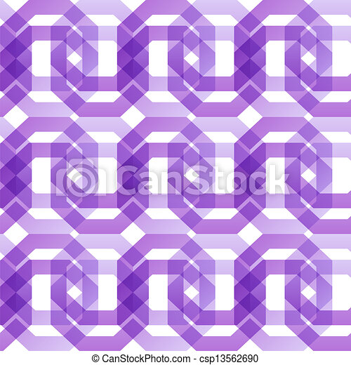 geometric seamless - csp13562690