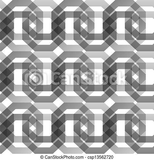geometric seamless - csp13562720