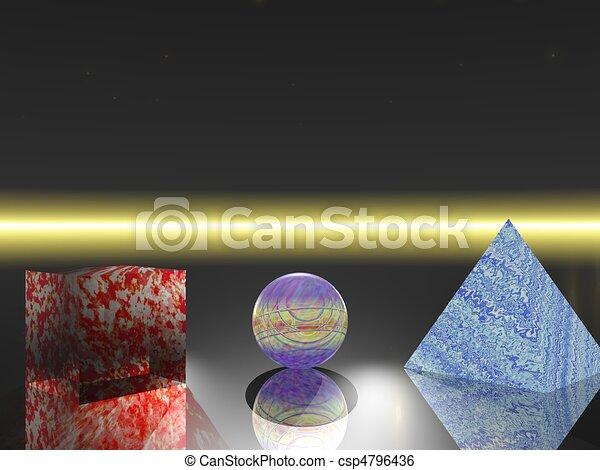 Geometry - csp4796436