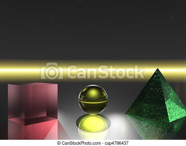 Geometry - csp4796437